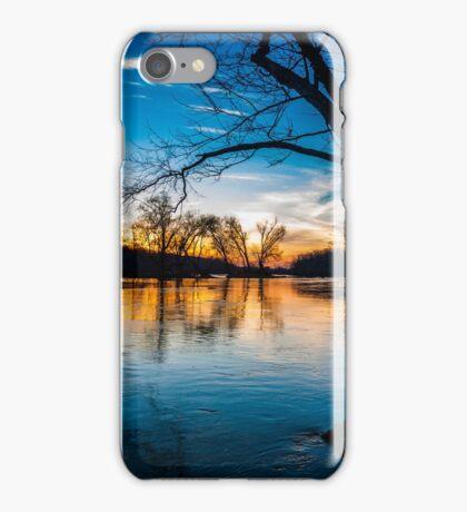 Potomac iPhone Case/Skin