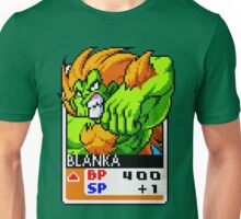 Blanka - Street Fighter Unisex T-Shirt