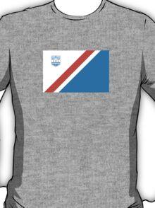 Flag of St. Albert  T-Shirt