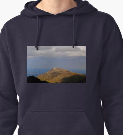 Mountaintop Pullover Hoodie