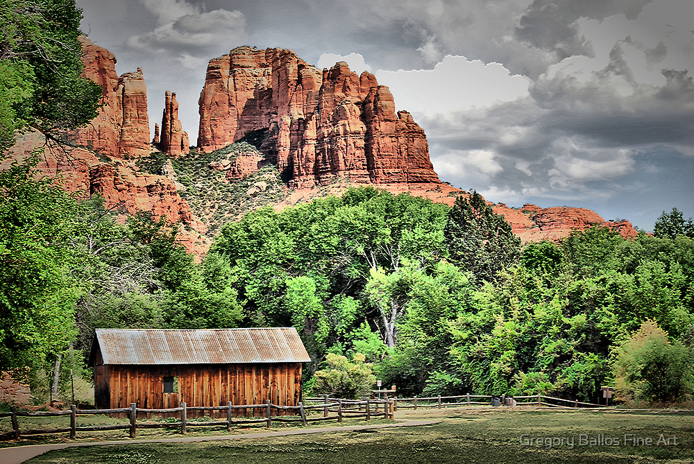 Out West by Gregory Ballos | gregoryballosphoto.com