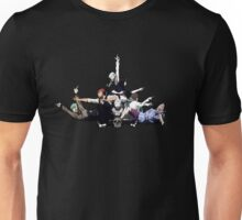 Death Parade Shirt Unisex T-Shirt