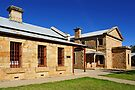 Beechworth Historic Sub-Treasury and Courthouse by Darren Stones
