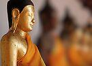Buddha by Dave Lloyd