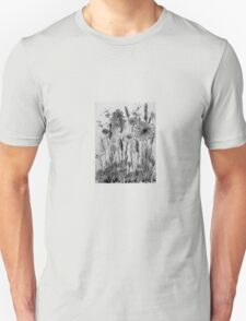 Sinktosketching Unisex T-Shirt