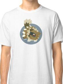 Zigzagoon - 3rd Gen Classic T-Shirt