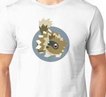 Zigzagoon - 3rd Gen Unisex T-Shirt