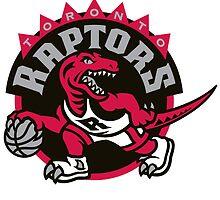 Toronto Raptors by Enriic7