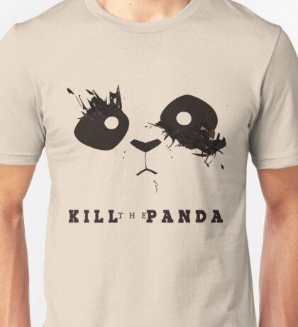 KILL the Panda T-Shirt