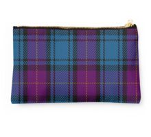 00245 The Joker Tartan  Studio Pouch