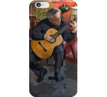 Strummin' My Six-String iPhone Case/Skin