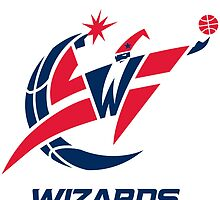 Washington Wizards by Enriic7