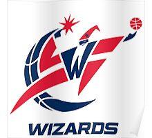 Washington Wizards Poster