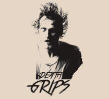 Death Grips by Snaflein
