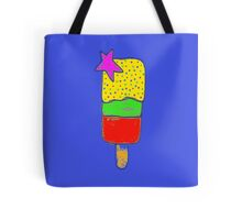 ice lolly (popsicle) Tote Bag