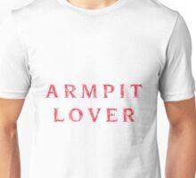 Armpit Lover Unisex T-Shirt