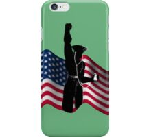 Guile's Theme iPhone Case/Skin