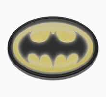 Batman Incorporated Symbol Kids Clothes