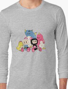 Bomberman Long Sleeve T-Shirt