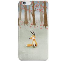 What I Know About White Socks No.2 This is White Socks. iPhone Case/Skin