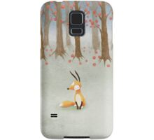 What I Know About White Socks No.2 This is White Socks. Samsung Galaxy Case/Skin