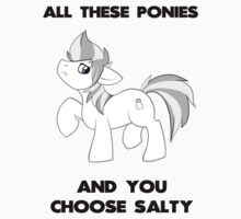 And you choose salty Kids Clothes