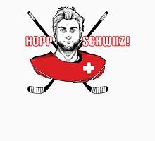 Hopp Schwiiz ! Unisex T-Shirt