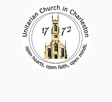 Unitarian Church in Charleston Unisex T-Shirt