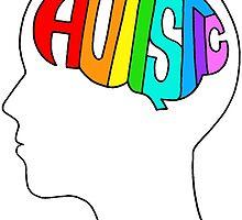 Autistic Mind by alannarwhitney