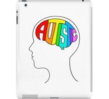 Autistic Mind iPad Case/Skin