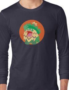 Ludicolo - 3rd Gen Long Sleeve T-Shirt