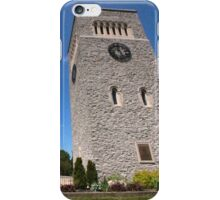 Tower 2  iPhone Case/Skin