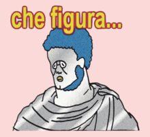 Che figura! One Piece - Short Sleeve