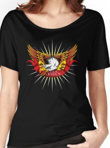 Rise Above Women's Relaxed Fit T-Shirt