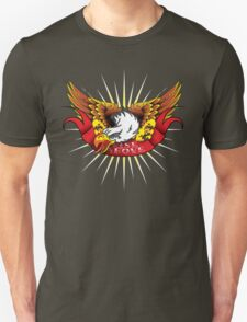 Rise Above T-Shirt