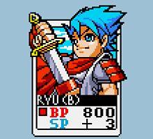 Ryu (BoF) Unisex T-Shirt