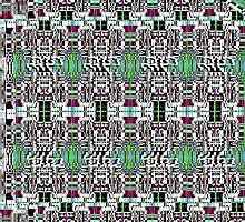 Galaga/Rip by Matthew Tomlinson