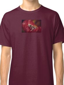 The Secret World of Peepers Classic T-Shirt