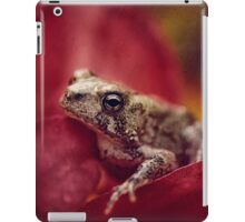 The Secret World of Peepers iPad Case/Skin