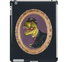 Terry the Tyrannosaurus Rex iPad Case/Skin