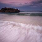 Southwest Rocks III by Gareth Bowell