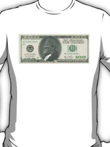 In Grodd We Trust T-Shirt