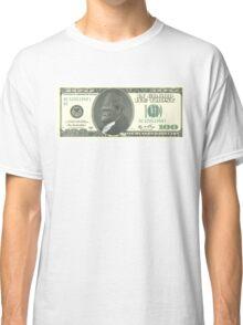 In Grodd We Trust Classic T-Shirt
