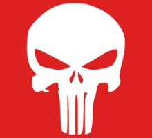 the punisher Kids Clothes