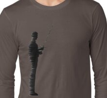 The Swordsman Long Sleeve T-Shirt