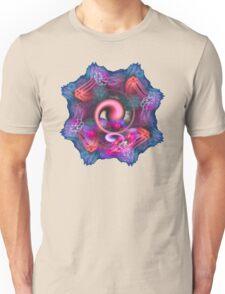 'LightFlower Seed 2' Unisex T-Shirt