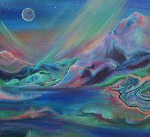 Multiverse by ginbrooks