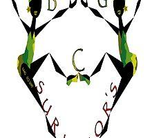 """Big """"C"""" Survivor Gurlz Dance ~ LMG (C) 2015   by Lisa Michelle Garrett"""