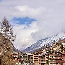 Matterhorn Chalets by jules572