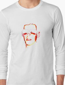 male face T-Shirt